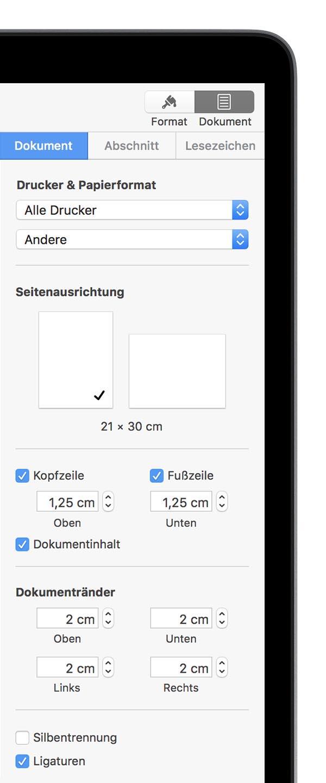 Groß Vorlagen Für Nummern Mac Ideen - Entry Level Resume Vorlagen ...