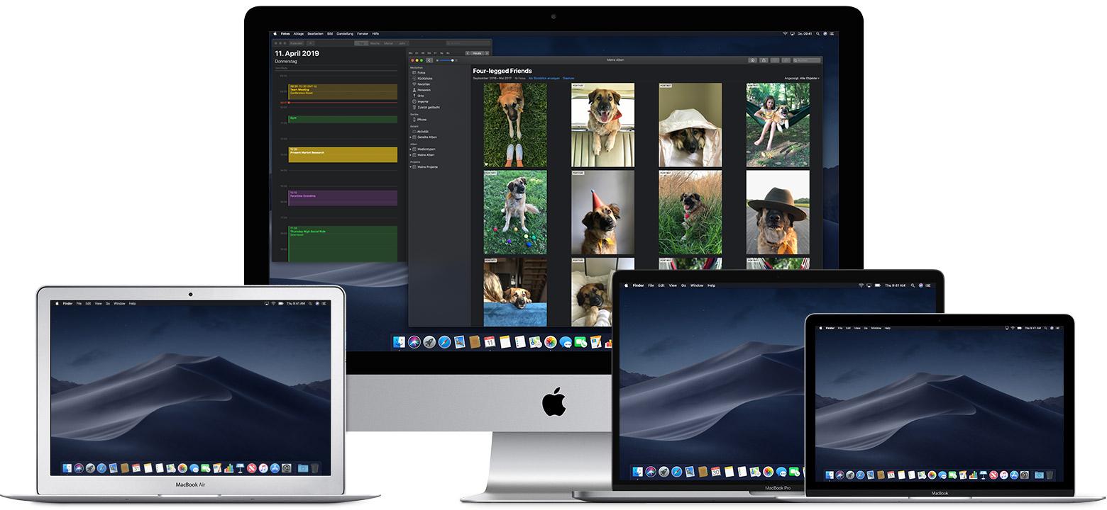 Monitor hintergrund hell oder dunkel