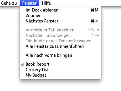 Mac Grundlagen Fenster Anpassen Apple Support