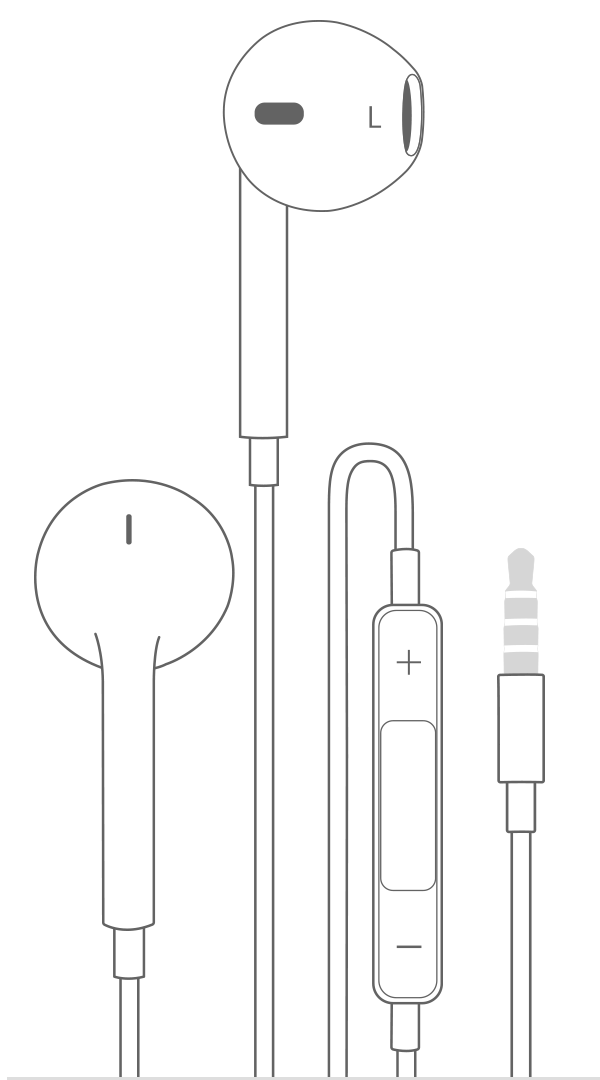 Apple Earphone Wiring    Diagram     Wiring    Diagram