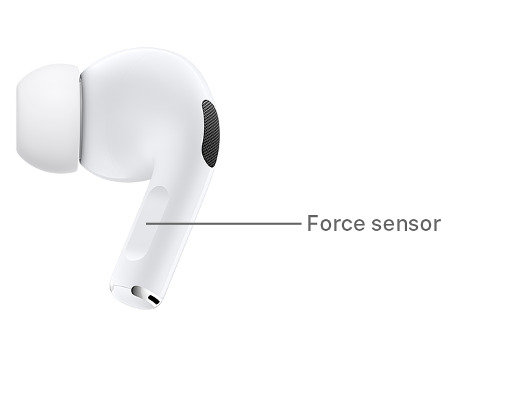 Siri airpods pro Apple could