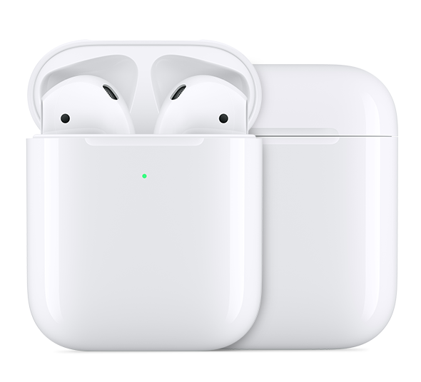 If your AirPods won't charge - Apple Support