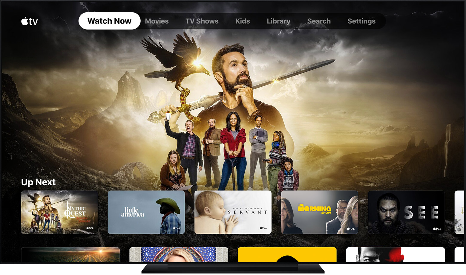 Get the Apple TV app on your smart TV or streaming device - Apple Support