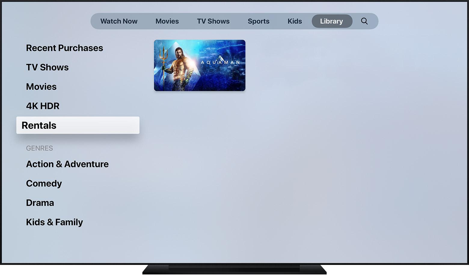 Apple Tv Apps For Mac