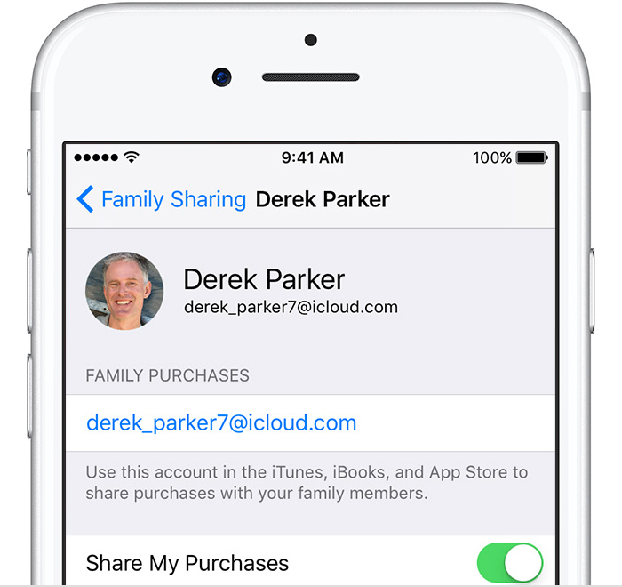 how to make your own apple id