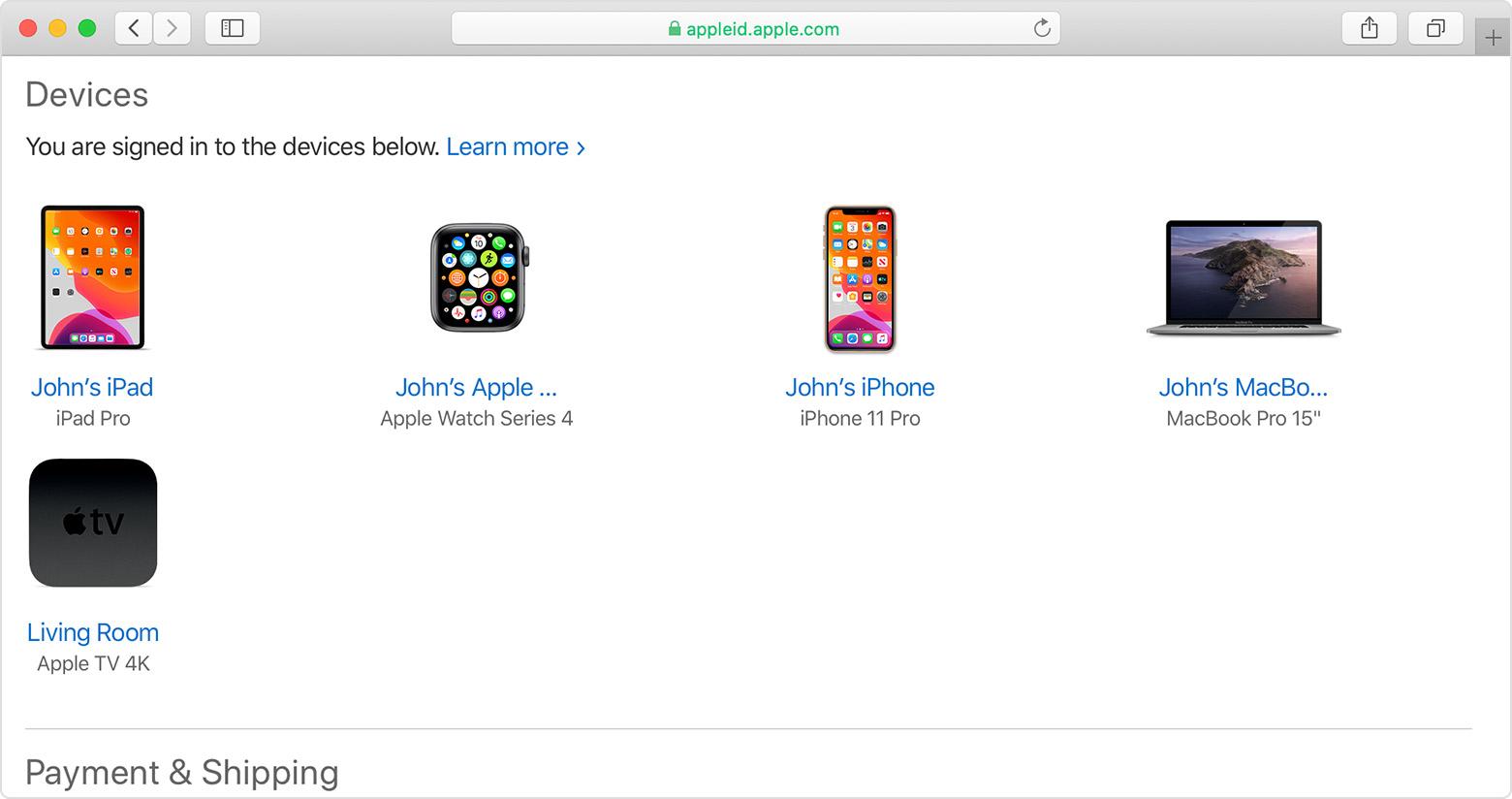 Apple opens up registration for Apple