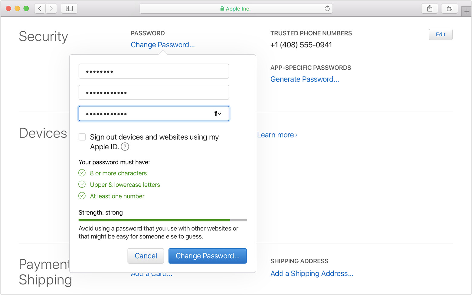 How to unlock apple id without phone number