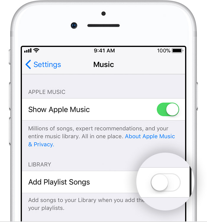 how to add playlist to iphone einen titel in apple zur playlist hinzuf 252 ohne 18561