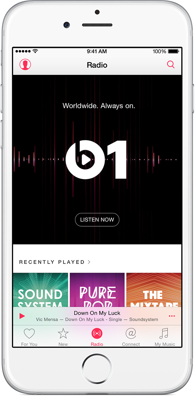 how to clear apple music library
