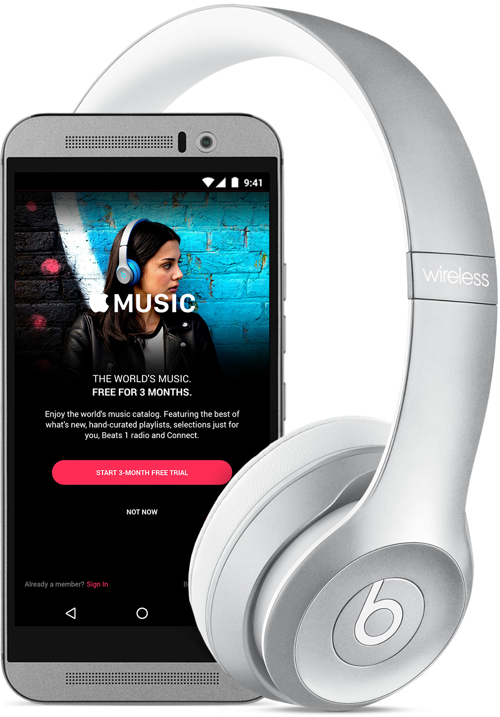 8 things you should know about Apple Music for Android
