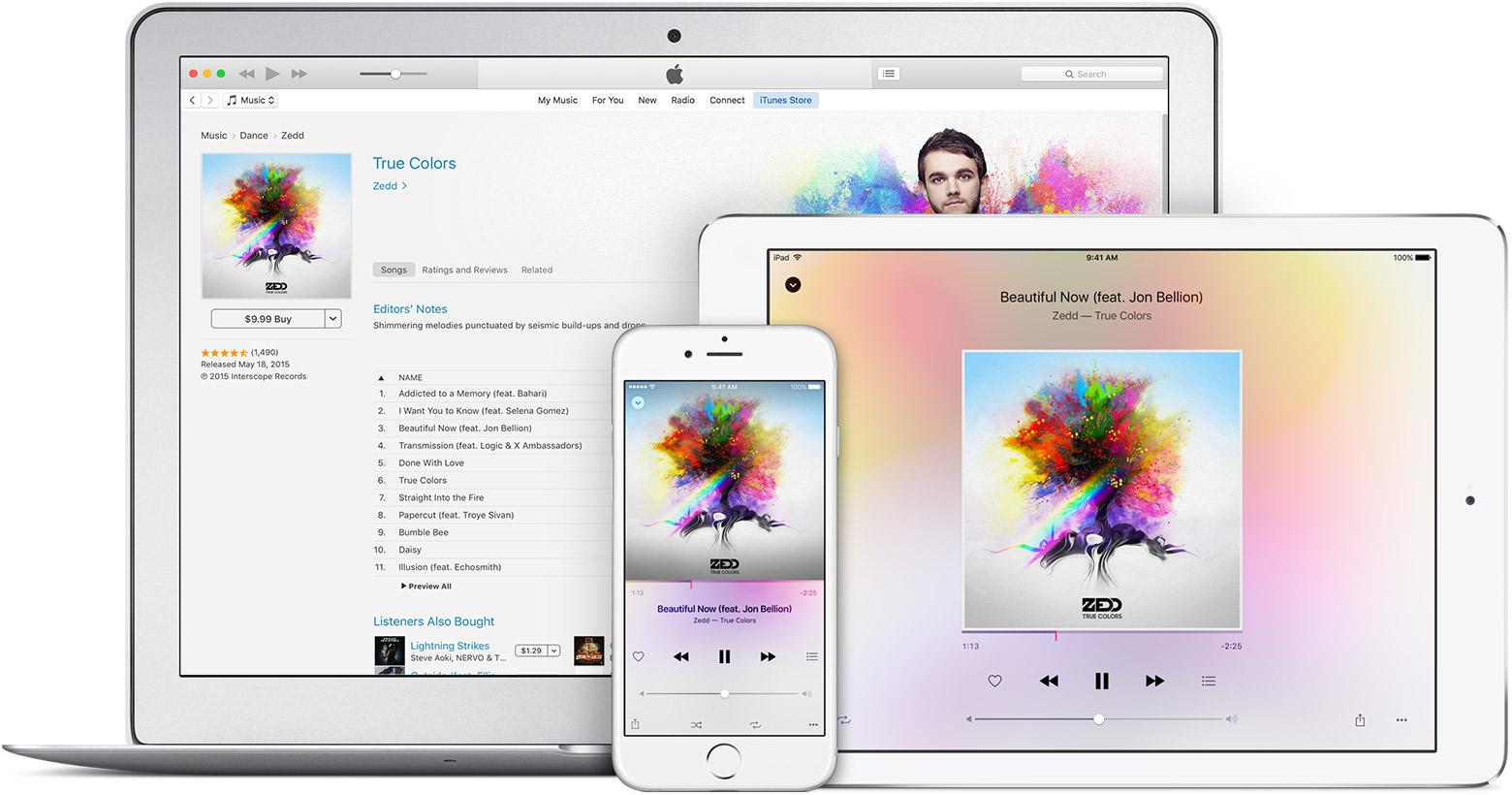 Get an Apple Music Student Membership