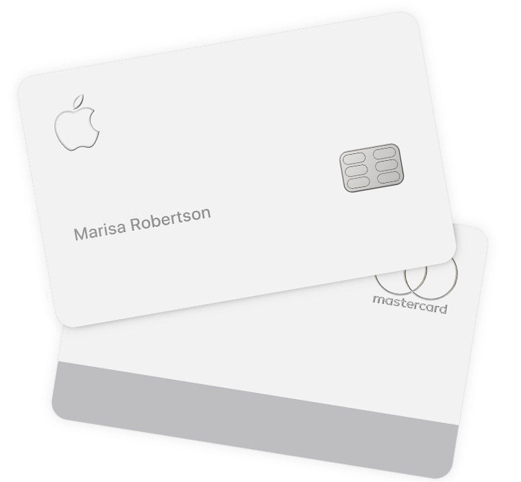 Request And Activate Your Titanium Apple Card Apple Support
