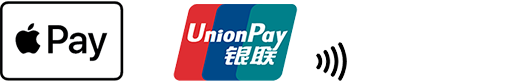 Apple Pay-Symbole