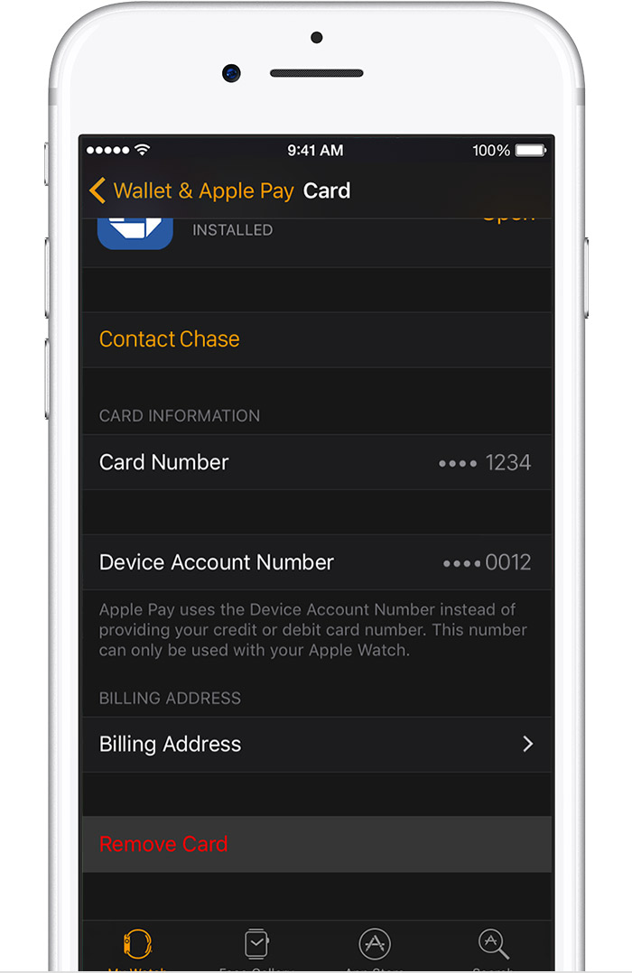 apple pay tips macos tips