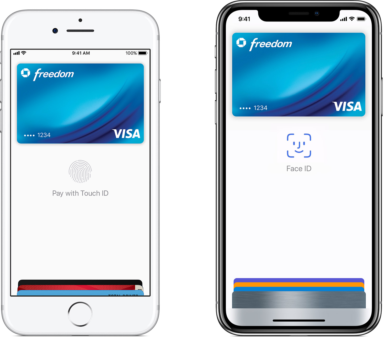 apple pay Congressional federal and apple® have partnered to provide you with a secure  way to pay for your everyday items using your apple® device.
