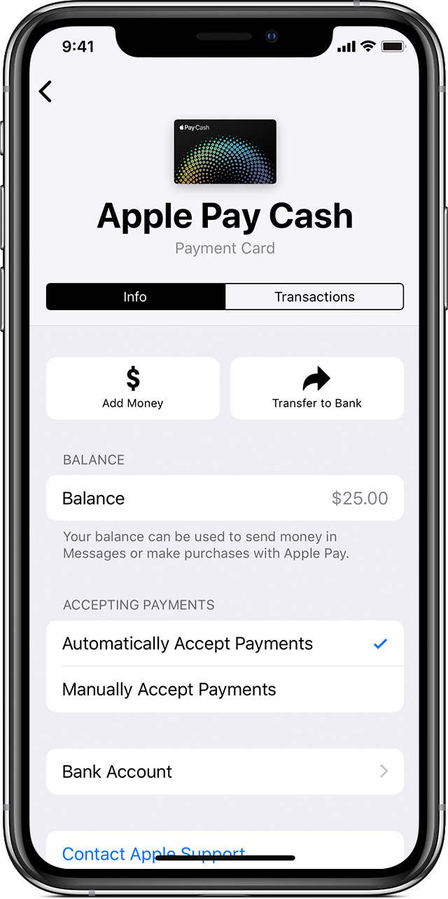 Apple Pay Cash 101: How to Transfer Money from Your Card ...