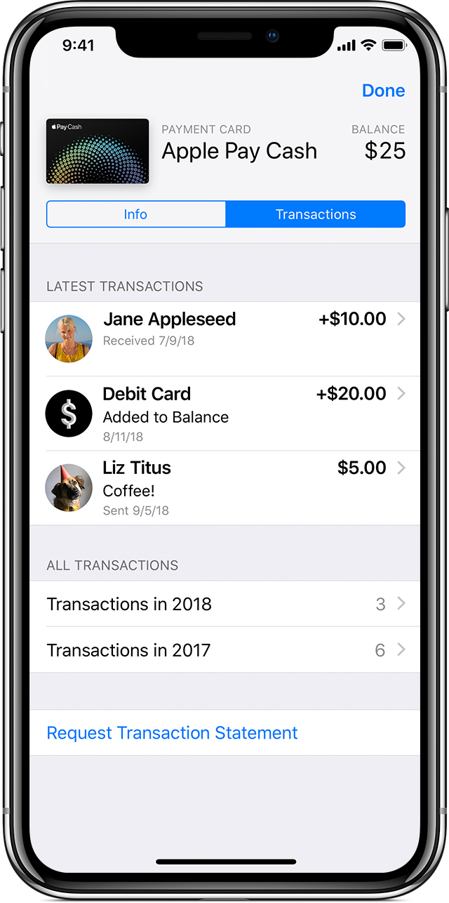 ‎PayPal: Mobile Cash on the App Store - apps.apple.com