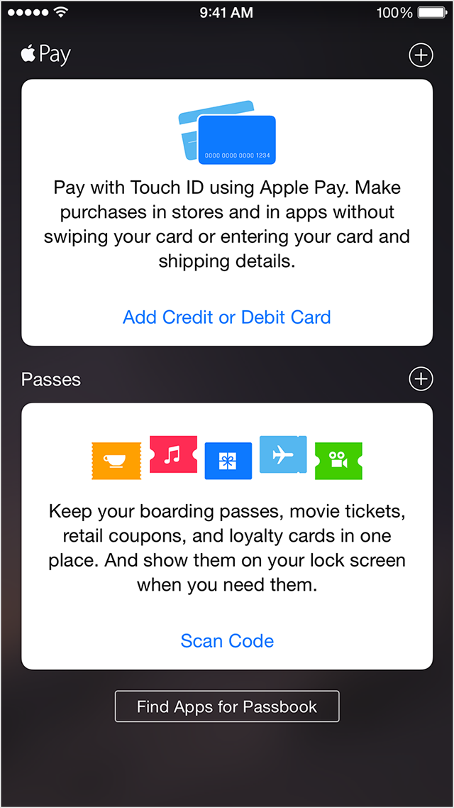 how to use apple pay on iphone 8
