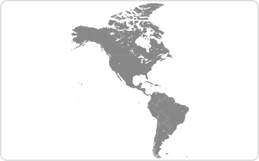 Canada, Latin America, and the United States