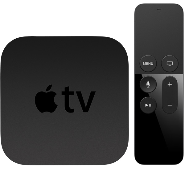 Identify Your Apple TV Model