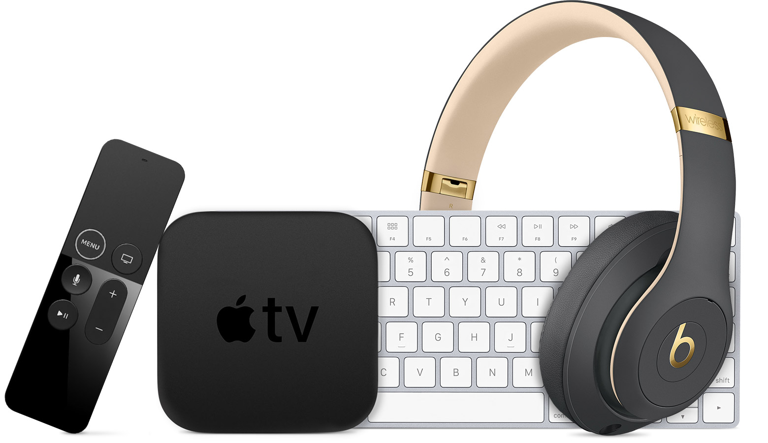 Use Bluetooth accessories with your Apple TV - Apple Support
