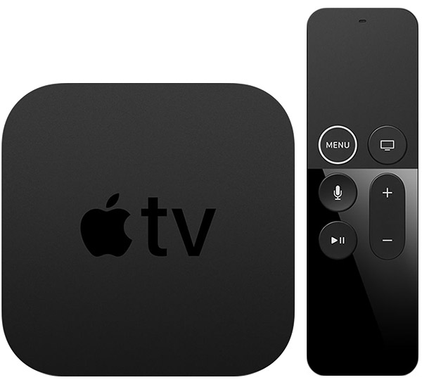 apple tv 1th