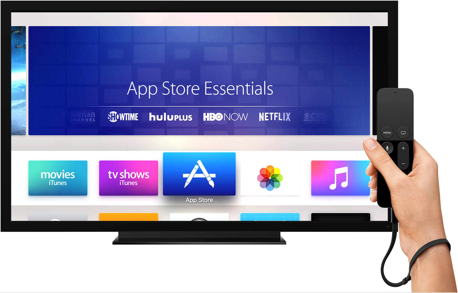 Apple TV problem bug fix solution