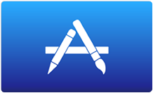 App Store for Apple TV (4th generation)
