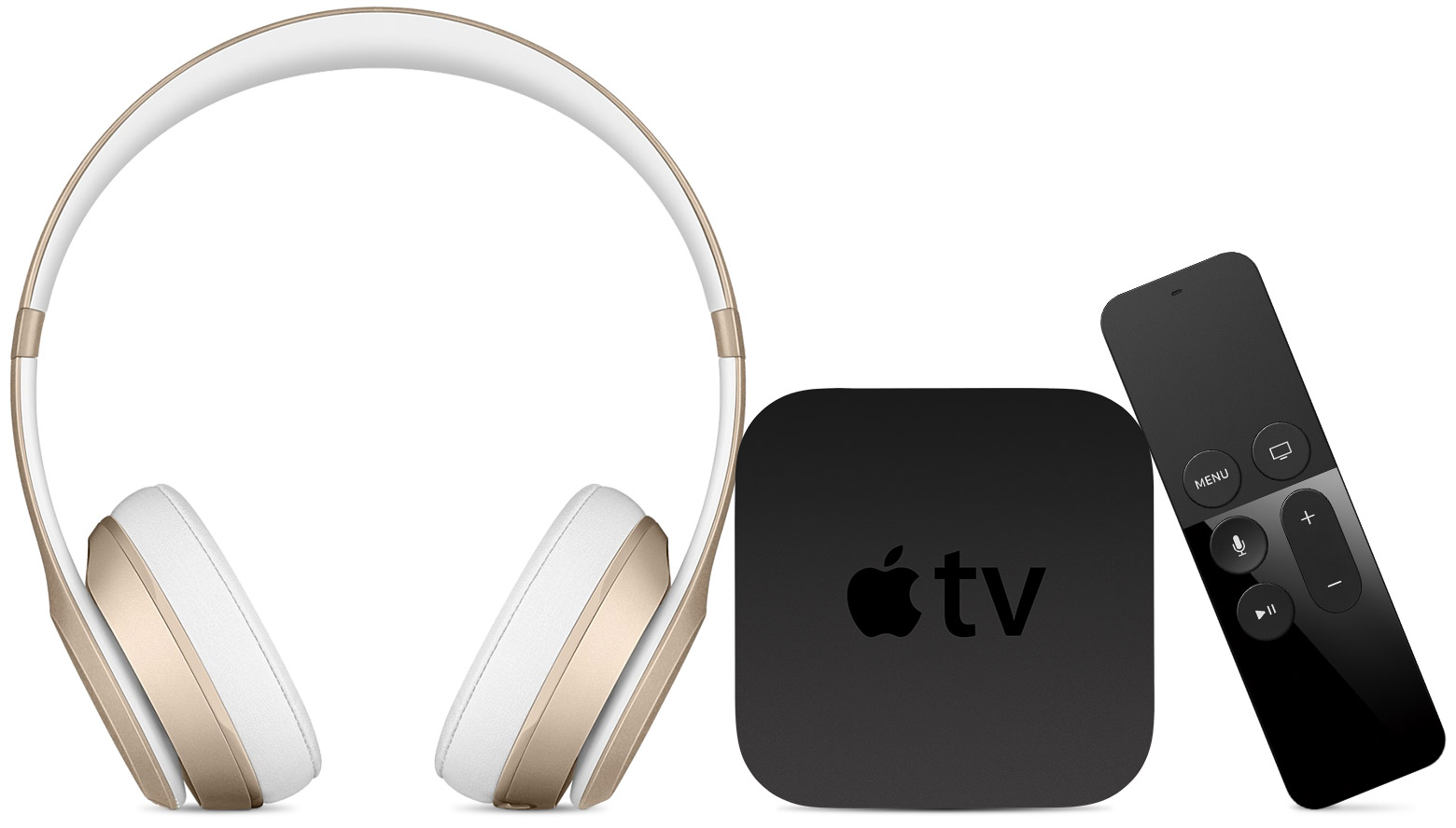 Apple TV (4th generation)