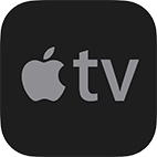 App Apple TV Remote
