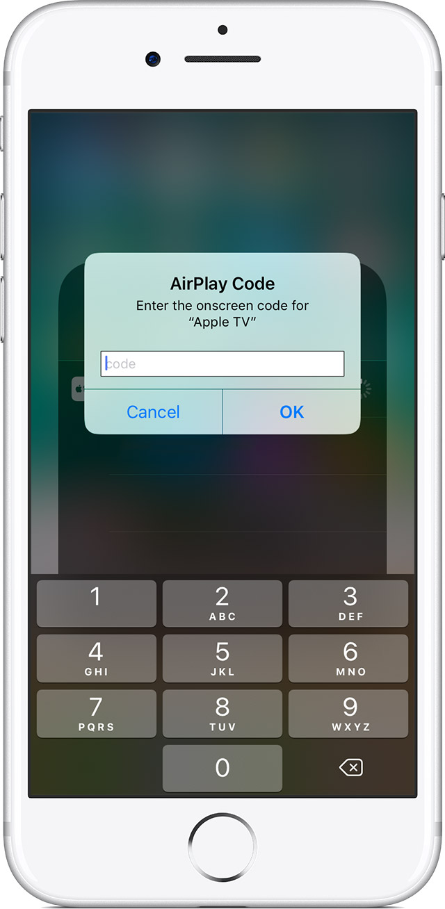 control apple tv with iphone use airplay or screen mirroring on your iphone or 16825
