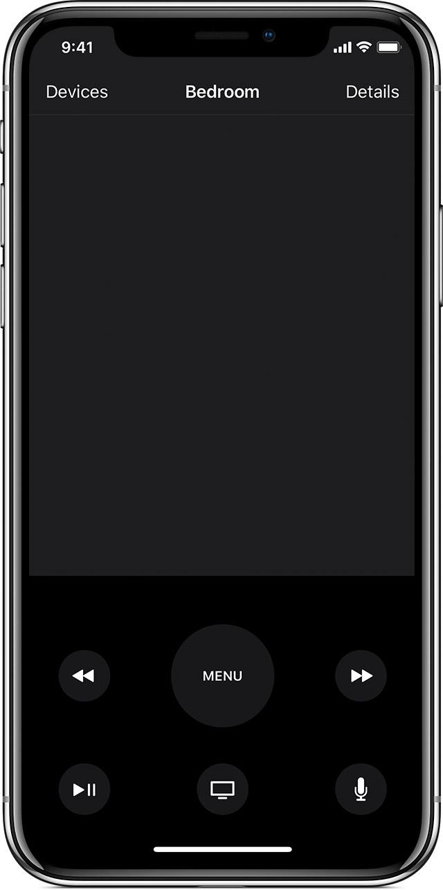 Usar o app Apple TV Remote - Suporte da Apple d751289c6c