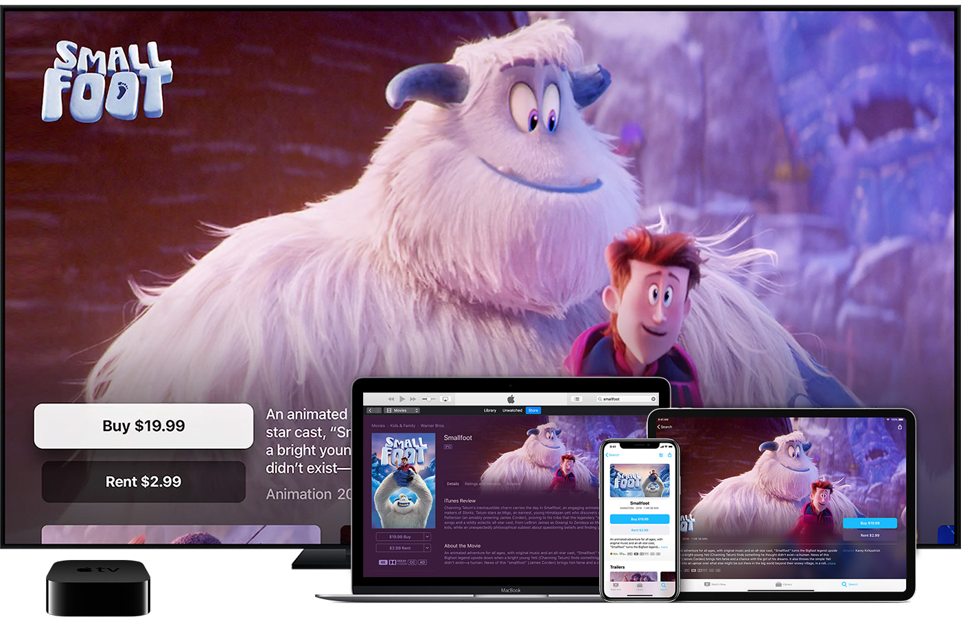 Apple tv box review uk dating