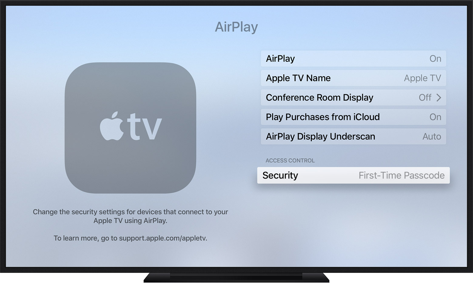 AIRPLAY WINDOWS 10 TO APPLE TV
