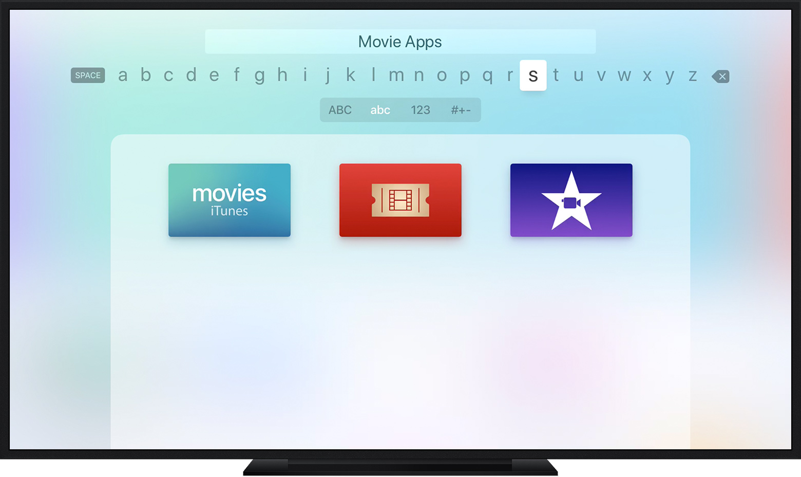 move and hide apps on your apple tv - apple support
