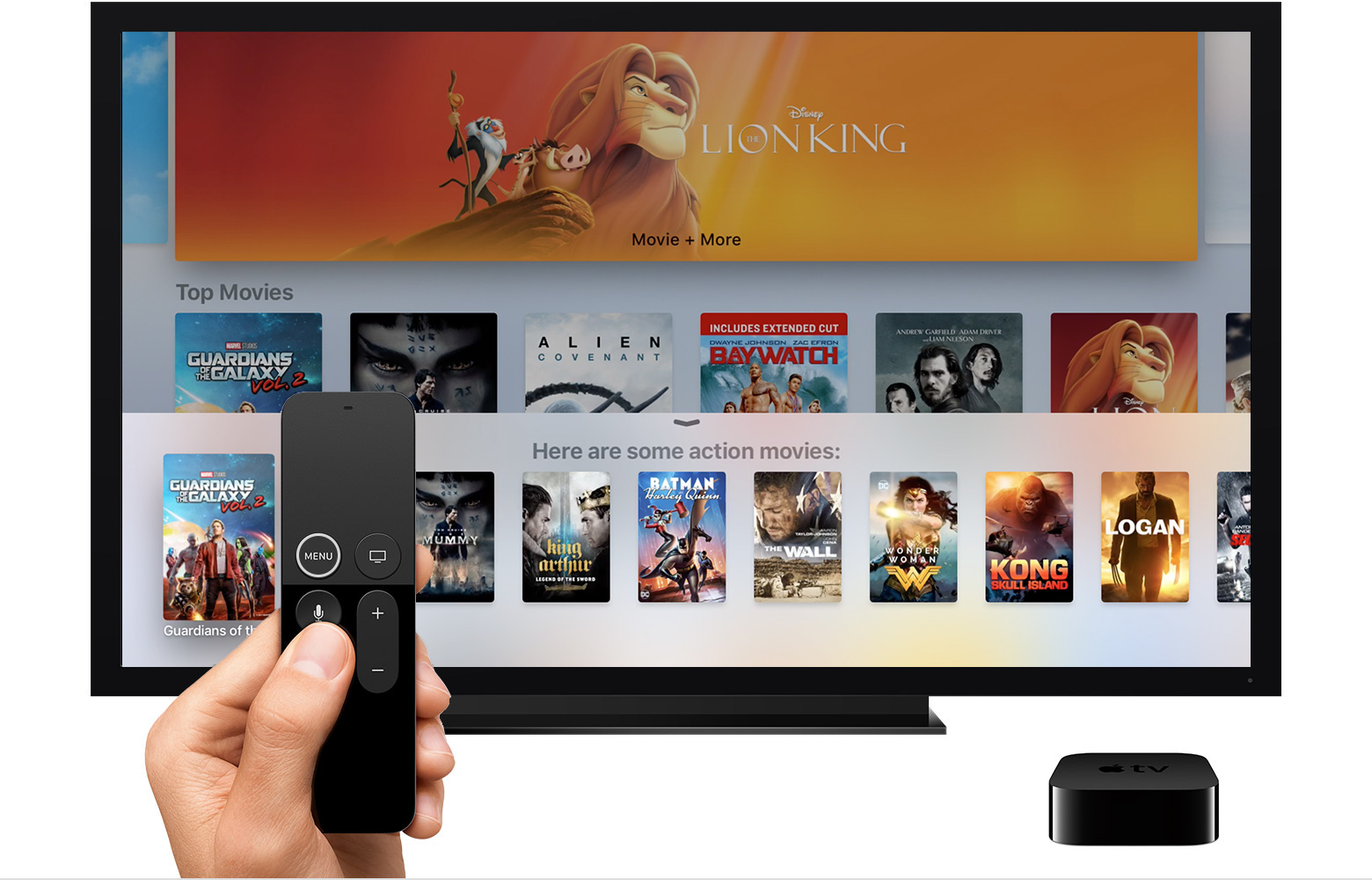 How to Add Movies to Apple TV