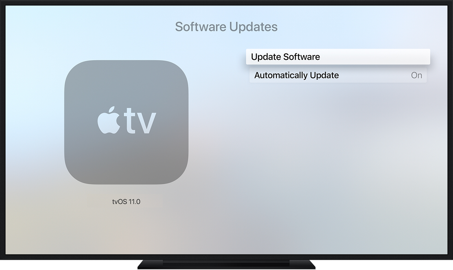 How to Install an Apple TV