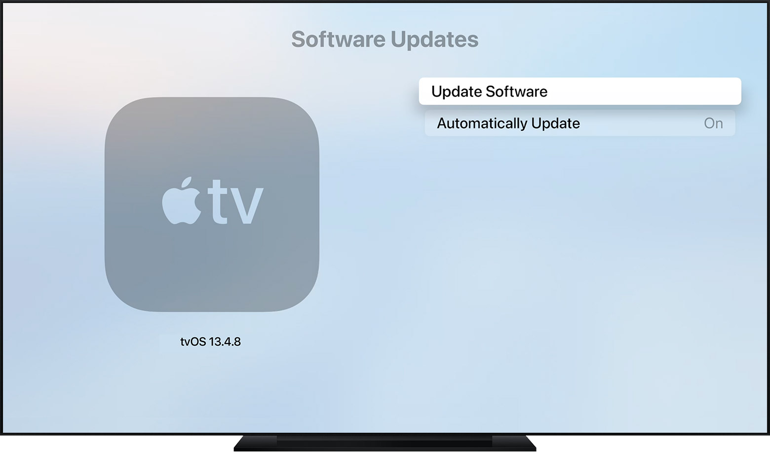Updating apple tv guide to online dating profile