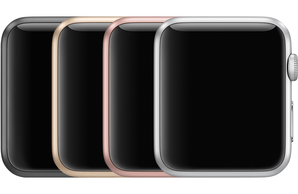 How to tell which Apple Watch model/series you have