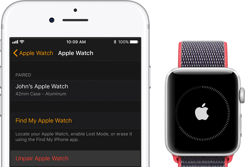 Get help with your Apple Watch - Apple Support