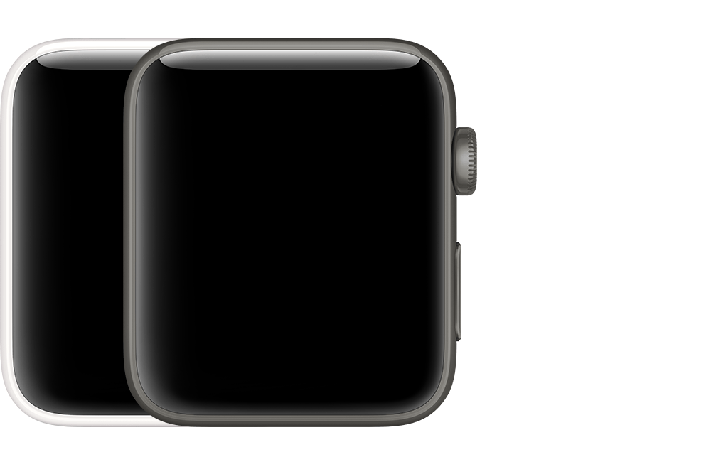 26e6a9c5c60 Identificar o Apple Watch - Suporte da Apple