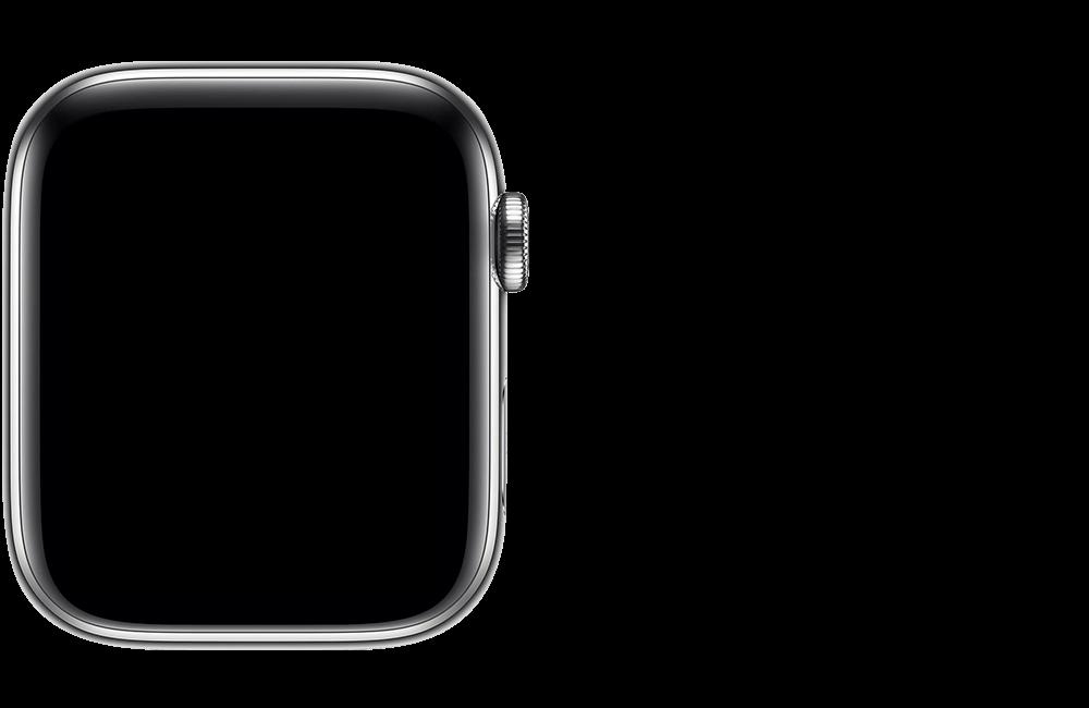 Identificar O Apple Watch Suporte Da Apple