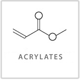 Symbol for acrylates