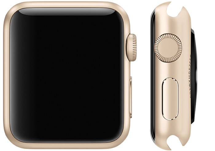 apple watch sport 第 1 世代 技術仕様