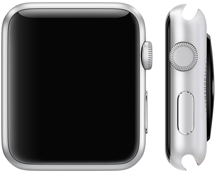 Apple Watch Sport (1st generation) - Technical Specifications
