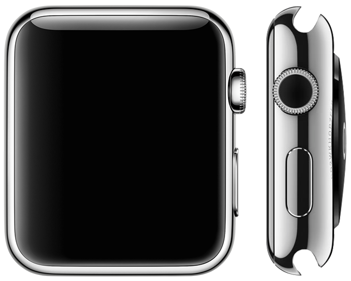 Apple Watch 1st Generation Technical Specifications