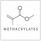 symbol for methacrylate