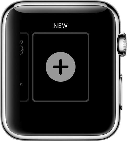 how to modify apple watch face