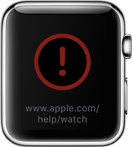 how do you restart an apple watch