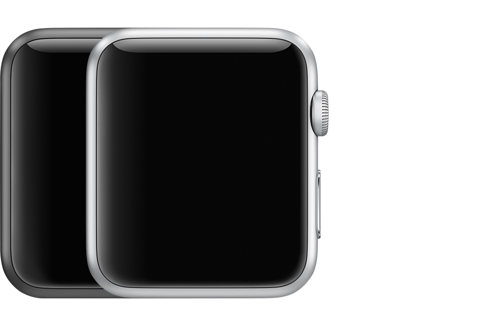 Mar Significado proyector  Identify your Apple Watch - Apple Support